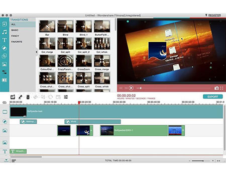Best 8 video editors for mac got video editing better but easier video editor for beginner ccuart Image collections