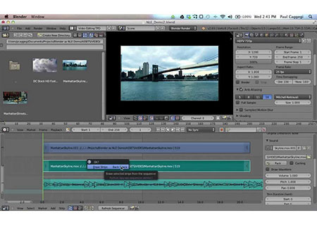 Best 8 video editors for mac got video editing better but easier edit video on mac ccuart Gallery
