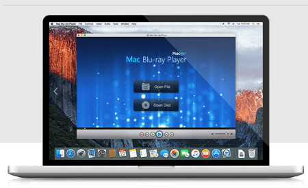 Top 5 Free MKV Player for Mac You Cannot Miss - Play MKV on Mac