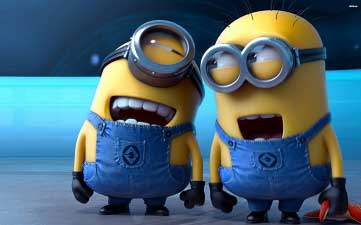 macxdvd Minions 2015 Trailer Download Free in 1080P720P MP4 for