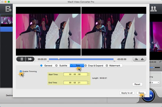 Mp4 cutter split trim and cut mp4 videos without re encoding mp4 cutter to cut videos ccuart Choice Image