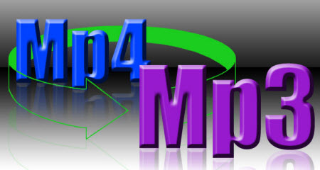 how to change music to mp3