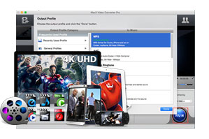 MP4 to MP3 Converter Mac Guide: Top 6 Best Mac MP4 to MP3