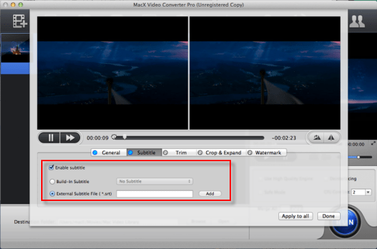 Easily add subtitles to videos in imovie put subtitles to videos movies ccuart Choice Image