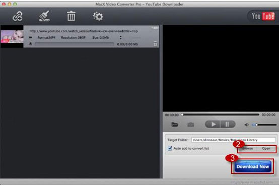 How to download youtube subtitles with no hassle on mac download youtube subtitles ccuart Image collections