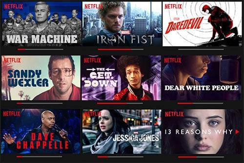 Netflix 4K: How To Watch Netflix 4k Ultra HD Movies & TV Shows