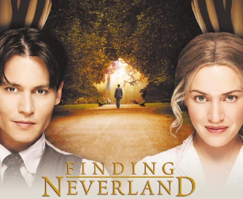 Johnny Depp Finding Neverland List of Best Jo...
