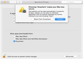upgrade macOS Sierra problems and solutions