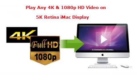 play 4k video on mac