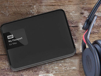 Best Portable Hard Drive For Mac To Build A Digital Dvd Library