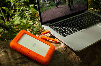 Best Portable Hard Drive For Mac To Build A Digital Dvd