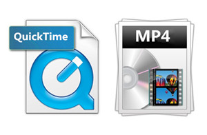 How to Convert QuickTime to MP4 on Windows/Mac Losslessly