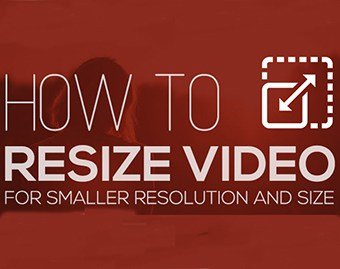 how to make videos smaller gb