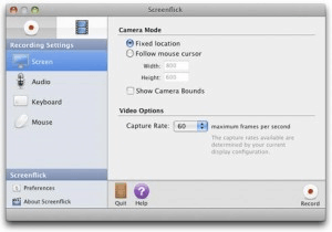 Best Screen Recorder for Mac to Record Video and Audio in