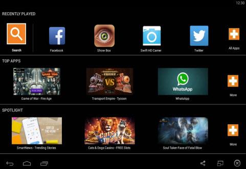 MovieTube App for iPad iPhone Free Download Alternative