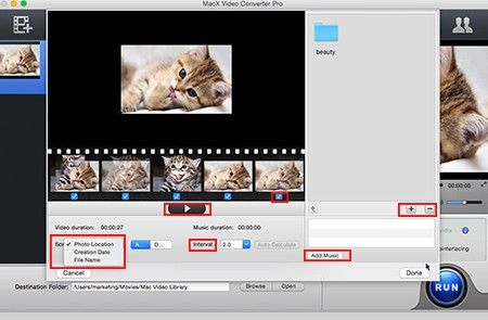 TUTORIAL FOR IMOVIE IPAD