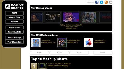 Sowndhaus Down? Try Sowndhaus Alternatives to Make Music Mashups