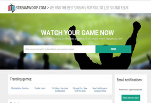 Best Sports Streaming Sites for Free live Streaming Sports Videos