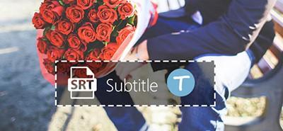 What is SRT: SRT Definition, SRT Player, SRT Editor and How