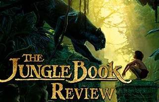 The jungle book dvd release date