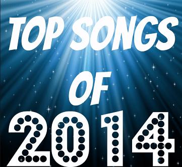 top ten dance hits of 2014