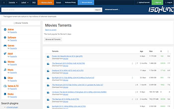 2018 torrent of sites best downloading hollywood