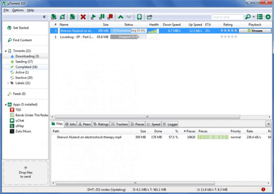 Best Torrent Client For Mac To Easily Download Torrent Files