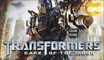 Screens Zimmer 8 angezeig: transformers dark of the moon the game