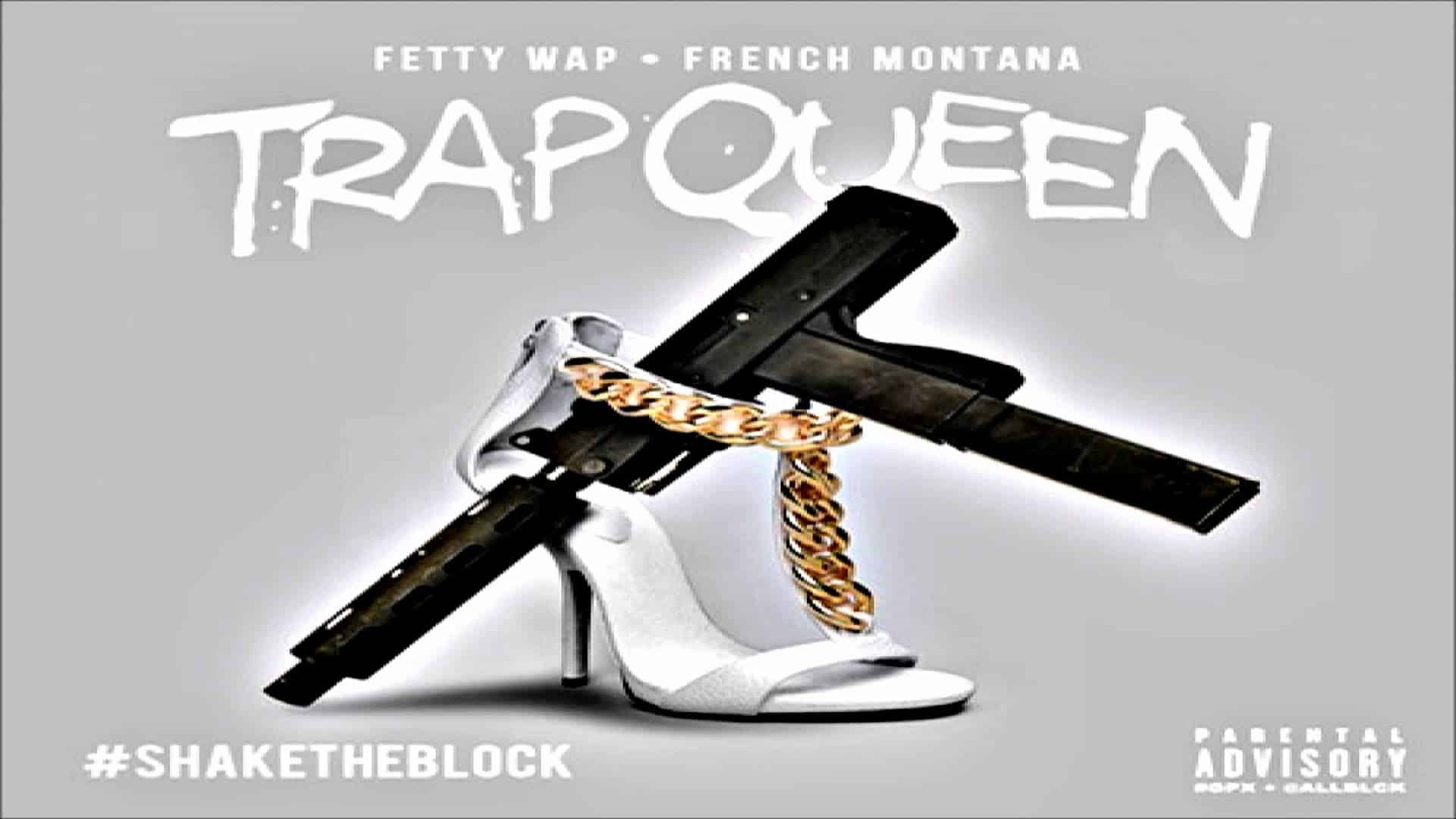 Fetty Wap (album) - Wikipedia