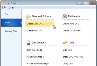 windows 7 how to download music onto a blank cd