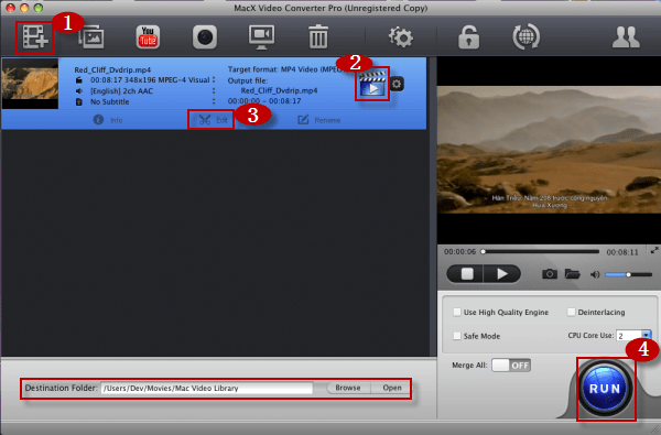 How to add subtitles to a movie video for better movie enjoyment add subtitles to movie ccuart Gallery