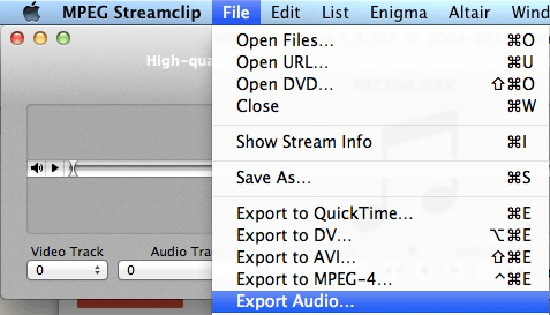 how to download javascript video mac