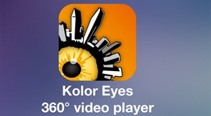 Best 3D/360 VR player