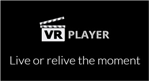 Best virtual reality player