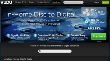 Fixed] VUDU Disc to Digital Not Working Problem Solved
