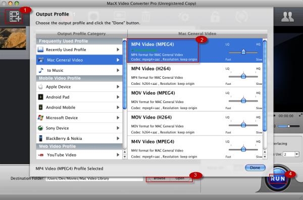 mediacoder pour mac