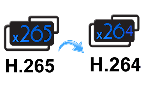 Handbrake Tutorial: How to Convert X265 to X264 as Fast as
