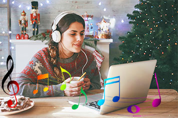 download christmas songs free from youtube - You Tube Christmas Carols