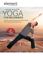Beste yoga workout DVD