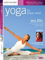 Top beste yoga-dvd voor stressvermindering