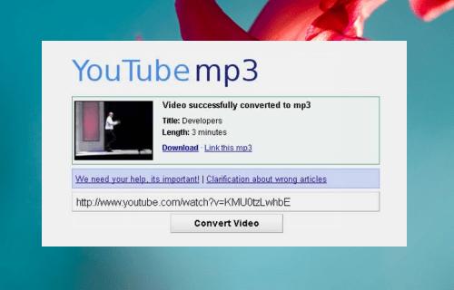 come scaricare mp3 da youtube aranzulla