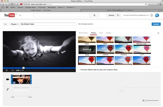 How to crop and download youtube videos how to take part of a youtube video ccuart Gallery