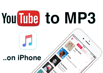 How to Convert YouTube to MP3 Free on Mac