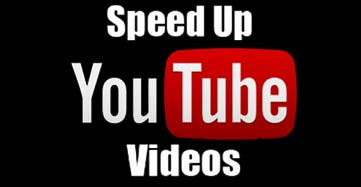 How to Make YouTube Videos Load/Upload Faster | HD 1080P