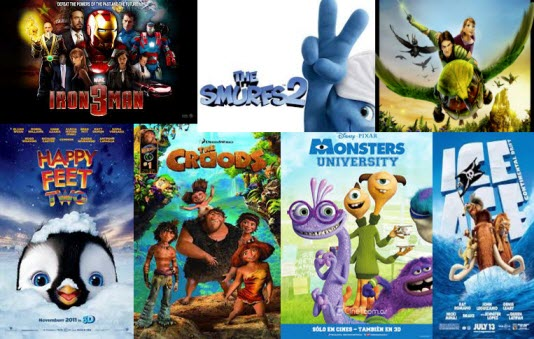 top 10 2015 summer movies for kids to watch