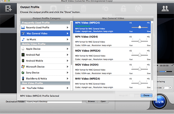 How to Download and Convert YouTube Videos on Mac for Untethered