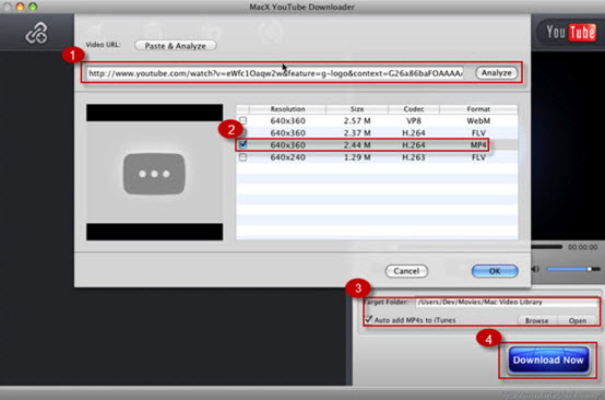 how to download video songs from youtube to computer