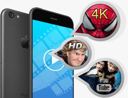 Download (MacX Video Converter Pro) iPhone 6 Video Converter with Free Full-License 3