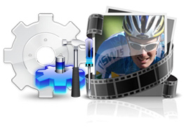 Convert Videos from HD-Camcorder, HDTV, Blu-ray Video