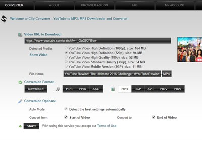 How to Use a Free MP4 Converter